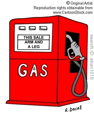 How to Save Money at the Fuel Pump