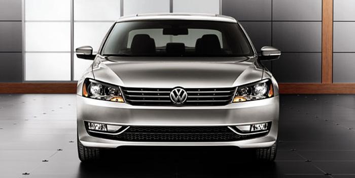 Let's Compare: Volkswagen Passat vs. Honda Accord