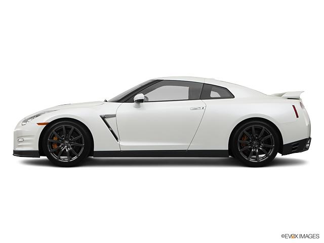 Jack Ingram Nissan Presents the 2013 Nissan GT-R