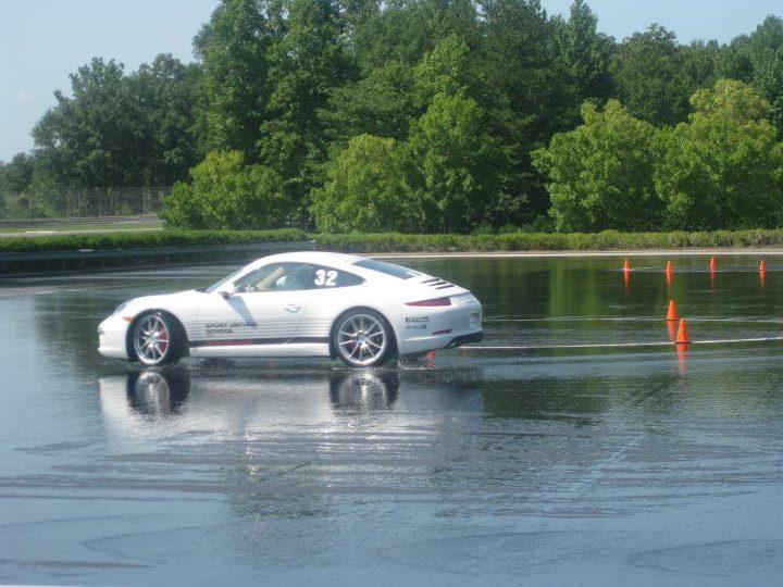 Jack Ingram Porsche Heads to Barber Motorsports Park  (3/3)