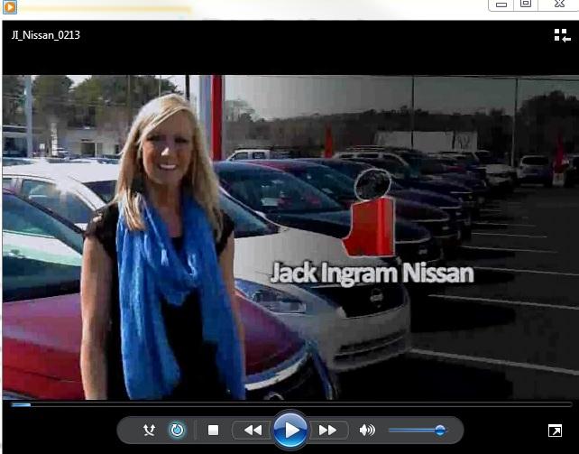 Sign And Drive At Jack Ingram Nissan In Montgomery Alabama | Jack Ingram  Motorsu0027 Blog