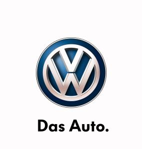 NEW VW LOGO