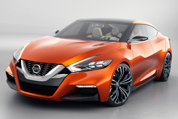 Jack Ingram Nissan >> Jack Ingram Nissan Presents The 2016 Nissan Maxima Jack